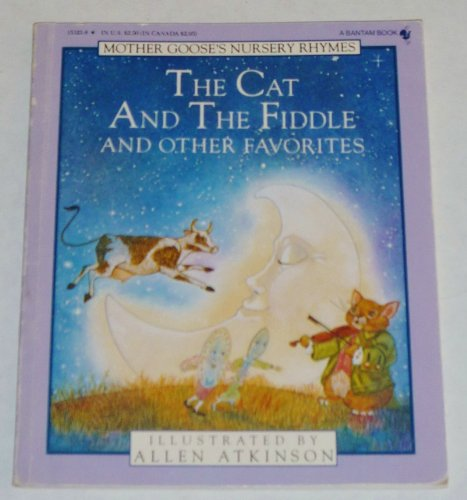 CAT/FIDDLE & OTHER/ (Mother Goose)