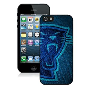 Carolina Panthers Iphone 5C Case Popular Custom Phone Cover By CooCase