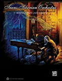 img - for Trans-Siberian Orchestra - Beethoven's Last Night book / textbook / text book