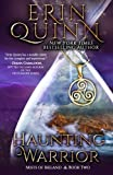 Haunting Warrior (Mists of Ireland) (Volume 2)