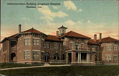 Sensational Amazon Com Administration Building Cragmont Hospital Download Free Architecture Designs Scobabritishbridgeorg