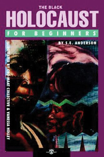 Black Holocaust For Beginners By S E  Anderson  21 Aug 2007  Paperback