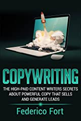 Want to become a better blogger? Learn today super effective copywriting secrets to make your content shine brighter than you ever thought possible!If you could hire four top copywriters to write your content, what would they do for you?What ...