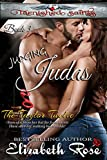 Judging Judas (Tarnished Saints Series Book 3)
