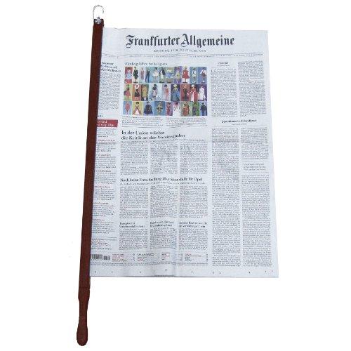 Zeitungshalter Zeitungsstock