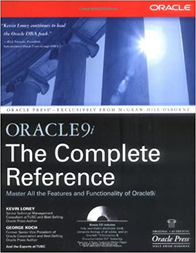 Ebook pdf) oracle introduction to oracle9i pl-sql student.