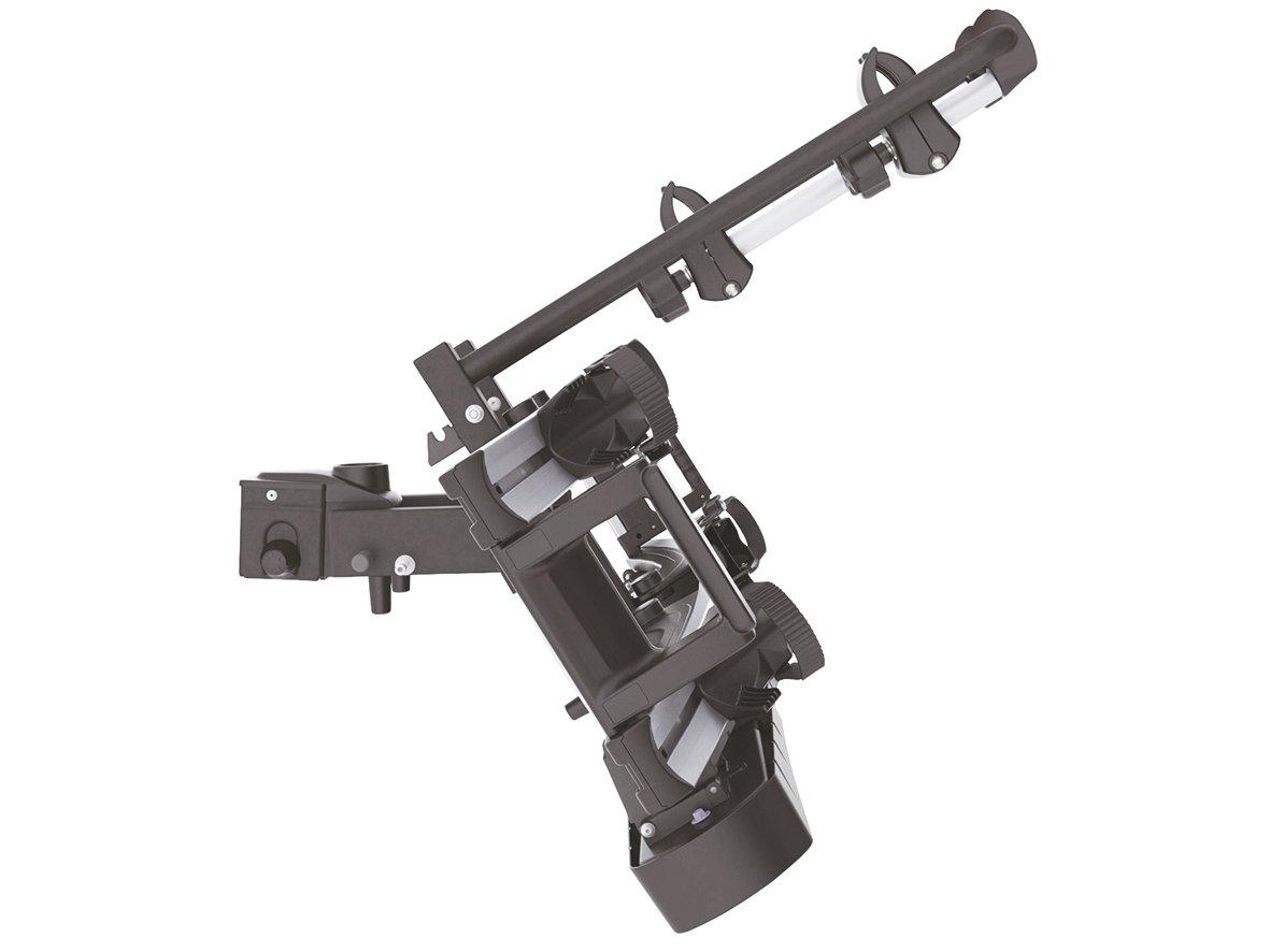 Bullwing SR7 Fahrradtr/äger f/ür Anh/ängerkupplung f/ür E-Bikes geeignet mit Schnellverschluss,zusammenklappbar und vormontiert