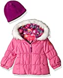 a4f0782d8 Galleon - The Children s Place Baby Girls  Winter Jacket