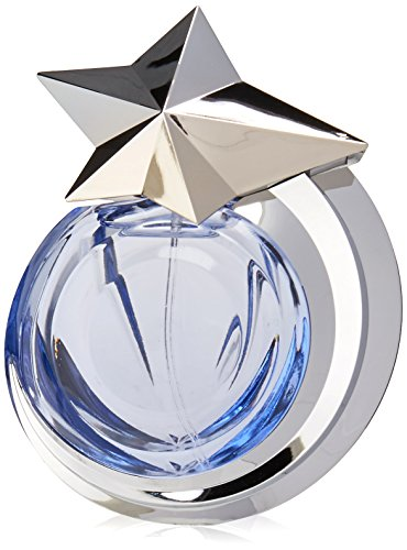 Price comparison product image Thierry Mugler Eau de Toilette Spray Refillable for Women,  Angel Comet,  1.4 Ounce