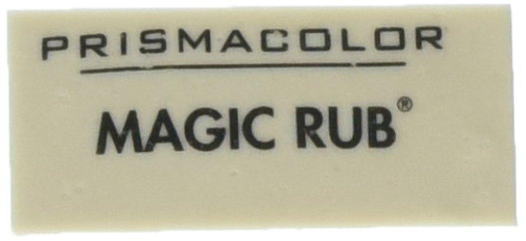 Magic Rub Eraser No 1954 12Box Min 1 Box