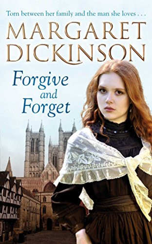 book cover of Forgive and Forget
