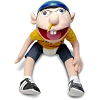 SML Jeffy Puppet
