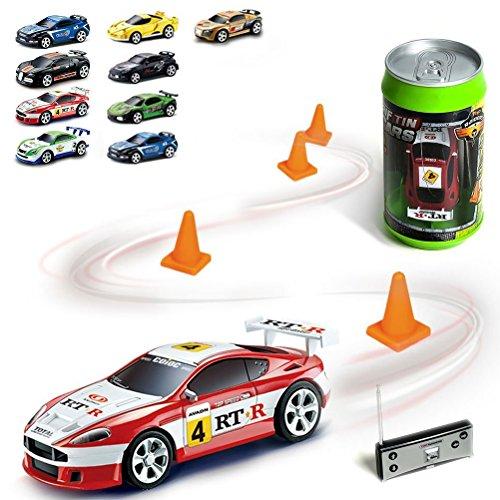 Voiturette télécommandée Drif'Tin Cars Silverlit