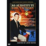 NO SUBSTITUTE FOR VICTORY         D