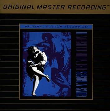 Guns N Roses - Use Your Illusion 2 (Original Master Recording) - Amazon.com Music