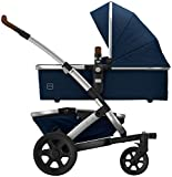 Joolz Geo2 Earth Mono Stroller – Parrot Blue Review