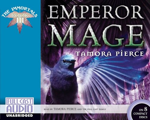 Emperor Mage  The Immortals  Book 3