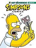 Simpsons Mundart: Bd. 4: Die Simpsons auf Sächsisch