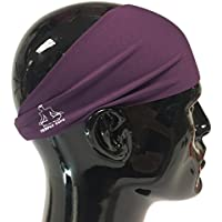 Temple Tape Headbands for Men and Women - Mens Sweatband...