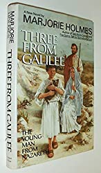 Three from Galilee: The Young Man from Nazareth