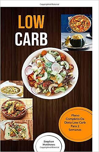 receitas da dieta low carb