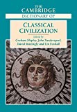 img - for The Cambridge Dictionary of Classical Civilization book / textbook / text book