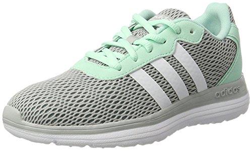 adidas Cloudfoam Speed W, Zapatillas de Deporte para Mujer Amarillo (Onicla / Ftwbla / Verhie)