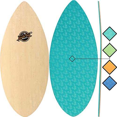 Skimboards - Performance Foam Textured Deck Skim Board - 41