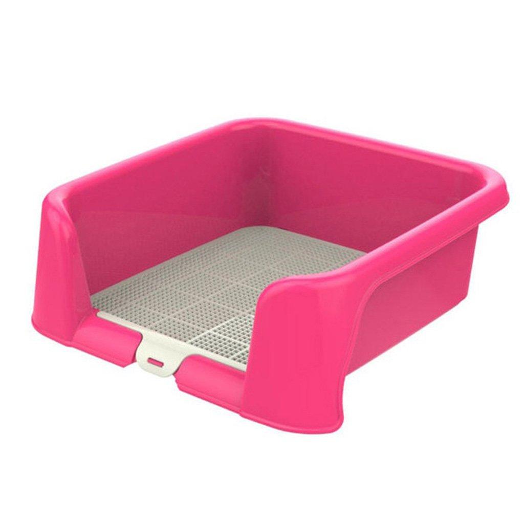 Perro Urinario de tocador Perros pequeños Urinarios grandes Tipo de cerca WC DFHHG