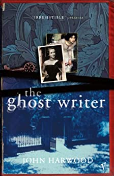 The Ghost Writer by [Harwood, John]
