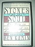 Stones in the Soul, Ben Kamin, 0025606557