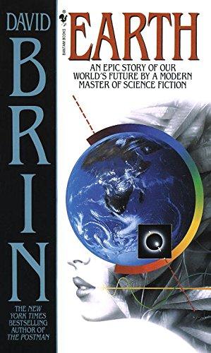 Earth: A Novel