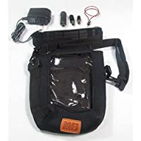 MFJ-39DAC Accessory Pack for MFJ-269C - Includes MFJ-39D Custom Carrying Pouch, MFJ-1312D Power Cube, and MFJ-66 dip coils