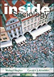 img - for Inside Sociology book / textbook / text book