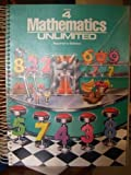 Mathematics Unlimited Grade 4 Teacher's Edition., Fennell, 0030144434
