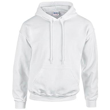 b11e03bb3dc6b Gildan Sweat à capuche adulte Heavy Blend TM: Amazon.fr: Vêtements ...