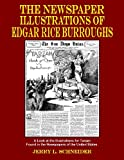 The Newspaper Illustrations of Edgar Rice Burroughs, Jerry L. Schneider, 1936720337