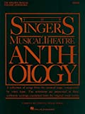The Singer's Musical Theatre Anthology, , 0881885479