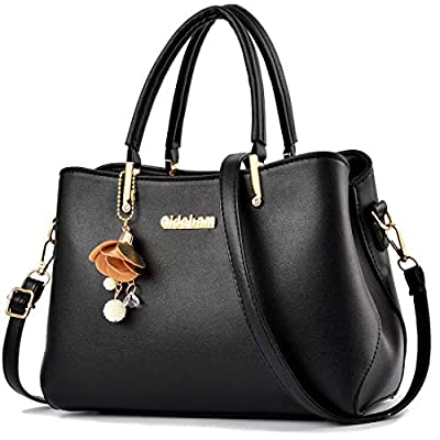 Women Top Handle Handbags Satchel bags Totes Purse Shoulder Bags For Ladies