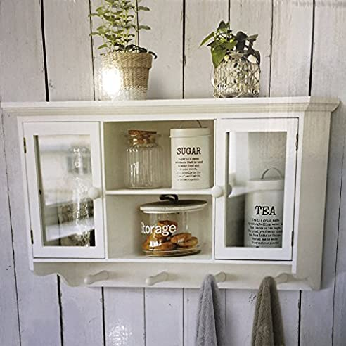küche wandschrank - 100 images - küche wandschrank 120 persiennes ... - Hängeschrank Küche Landhausstil