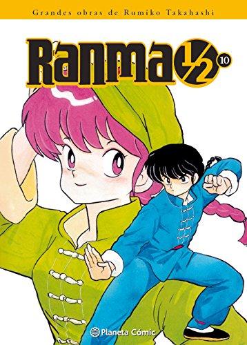 Descargar Libro Ranma 1/2 - Número 10, Edición Kanzenban Rumiko Takahashi