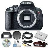 Canon EOS Rebel T5i Digital SLR Camera (Body Only) - Internation Version