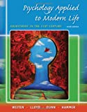 img - for Psychology Applied to Modern Life: Adjustment in the 21st Century book / textbook / text book