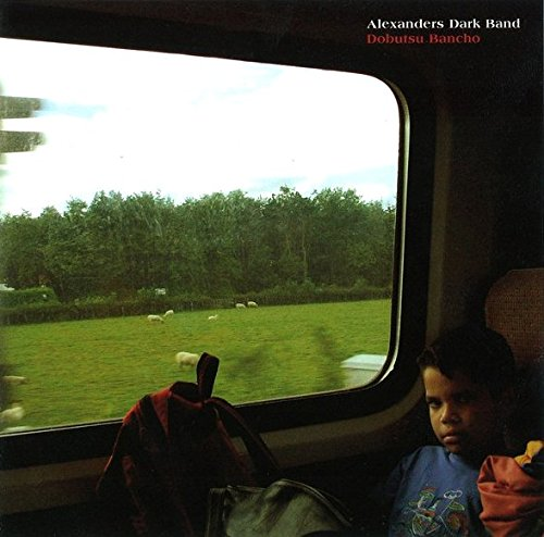 Alexanders Dark Band: Dobutsu Bancho [CD]
