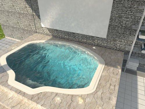 mini pool kaufen gs14 hitoiro. Black Bedroom Furniture Sets. Home Design Ideas