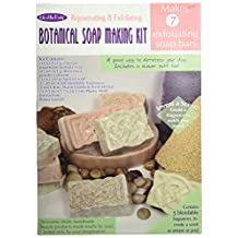 Life Of The Party Bar Soap Kit, Botanical