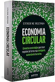Economia Circular: conceitos e estratégias para fazer negócios de forma mais inteligente, sustentável e lucrat