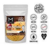 San Antonio (Smoked) Herbs and Spice by MChef, 1.76 oz