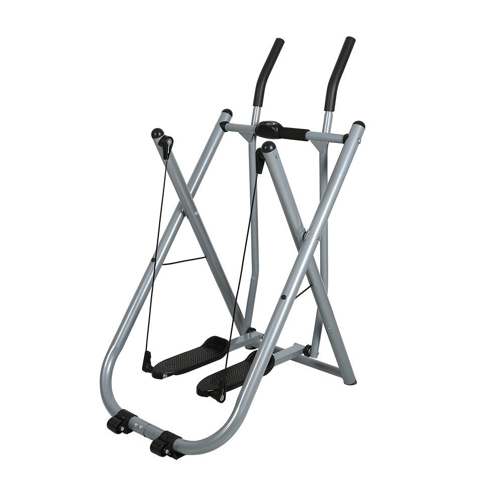 Lucky Tree Folding Air Walk Trainer Exercise Fitness Glider Step Machine by Lucky Tree (Image #2)