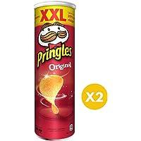 Pringles Original Flavored Chips 200gm Dual Pack